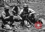 Image of 158th Infantry 2nd Battalion Arawe New Britain, 1943, second 2 stock footage video 65675071779