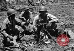 Image of 158th Infantry 2nd Battalion Arawe New Britain, 1943, second 4 stock footage video 65675071779
