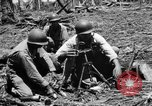 Image of 158th Infantry 2nd Battalion Arawe New Britain, 1943, second 8 stock footage video 65675071779