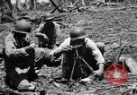 Image of 158th Infantry 2nd Battalion Arawe New Britain, 1943, second 10 stock footage video 65675071779