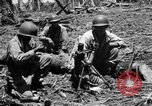 Image of 158th Infantry 2nd Battalion Arawe New Britain, 1943, second 12 stock footage video 65675071779