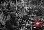 Image of 158th Infantry 2nd Battalion Arawe New Britain, 1943, second 3 stock footage video 65675071780