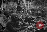 Image of 158th Infantry 2nd Battalion Arawe New Britain, 1943, second 4 stock footage video 65675071780