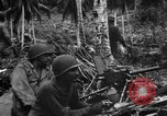 Image of 158th Infantry 2nd Battalion Arawe New Britain, 1943, second 5 stock footage video 65675071780