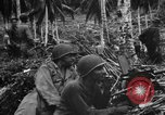 Image of 158th Infantry 2nd Battalion Arawe New Britain, 1943, second 6 stock footage video 65675071780
