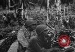 Image of 158th Infantry 2nd Battalion Arawe New Britain, 1943, second 7 stock footage video 65675071780