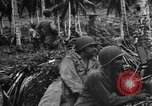 Image of 158th Infantry 2nd Battalion Arawe New Britain, 1943, second 8 stock footage video 65675071780