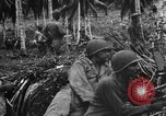 Image of 158th Infantry 2nd Battalion Arawe New Britain, 1943, second 9 stock footage video 65675071780