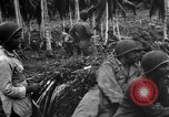 Image of 158th Infantry 2nd Battalion Arawe New Britain, 1943, second 10 stock footage video 65675071780