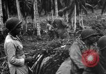 Image of 158th Infantry 2nd Battalion Arawe New Britain, 1943, second 11 stock footage video 65675071780