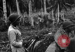 Image of 158th Infantry 2nd Battalion Arawe New Britain, 1943, second 12 stock footage video 65675071780
