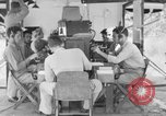 Image of communication activities Guadalcanal Solomon Islands, 1943, second 2 stock footage video 65675071781