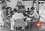 Image of communication activities Guadalcanal Solomon Islands, 1943, second 3 stock footage video 65675071781