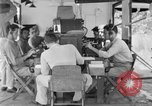 Image of communication activities Guadalcanal Solomon Islands, 1943, second 4 stock footage video 65675071781
