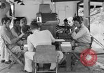 Image of communication activities Guadalcanal Solomon Islands, 1943, second 6 stock footage video 65675071781