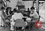 Image of communication activities Guadalcanal Solomon Islands, 1943, second 8 stock footage video 65675071781