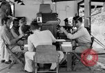 Image of communication activities Guadalcanal Solomon Islands, 1943, second 10 stock footage video 65675071781