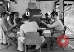 Image of communication activities Guadalcanal Solomon Islands, 1943, second 11 stock footage video 65675071781
