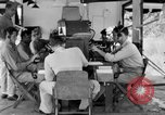 Image of communication activities Guadalcanal Solomon Islands, 1943, second 12 stock footage video 65675071781