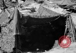 Image of communication activities Peleliu Palau Islands, 1945, second 6 stock footage video 65675071785