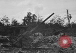Image of communication activities Peleliu Palau Islands, 1945, second 8 stock footage video 65675071789