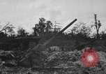 Image of communication activities Peleliu Palau Islands, 1945, second 9 stock footage video 65675071789