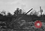 Image of communication activities Peleliu Palau Islands, 1945, second 10 stock footage video 65675071789