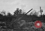 Image of communication activities Peleliu Palau Islands, 1945, second 11 stock footage video 65675071789