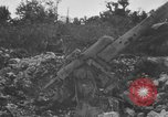 Image of communication activities Peleliu Palau Islands, 1945, second 12 stock footage video 65675071789
