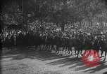 Image of Bonus Army Washington DC USA, 1936, second 6 stock footage video 65675071796