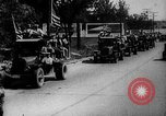 Image of Bonus army camp Johnstown Pennsylvania USA, 1936, second 2 stock footage video 65675071798