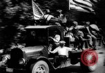 Image of Bonus army camp Johnstown Pennsylvania USA, 1936, second 4 stock footage video 65675071798