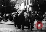 Image of Bonus army camp Johnstown Pennsylvania USA, 1936, second 11 stock footage video 65675071798
