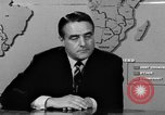 Image of Robert Sargent Shriver Washington DC USA, 1965, second 2 stock footage video 65675071801