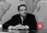 Image of Robert Sargent Shriver Washington DC USA, 1965, second 8 stock footage video 65675071802