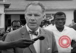 Image of Peace Corps Ghana, 1961, second 3 stock footage video 65675071805