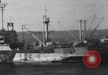 Image of USS Birmingham Pacific Ocean, 1944, second 1 stock footage video 65675071807