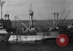 Image of USS Birmingham Pacific Ocean, 1944, second 2 stock footage video 65675071807