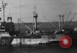 Image of USS Birmingham Pacific Ocean, 1944, second 3 stock footage video 65675071807