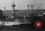 Image of USS Birmingham Pacific Ocean, 1944, second 9 stock footage video 65675071807