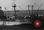 Image of USS Birmingham Pacific Ocean, 1944, second 10 stock footage video 65675071807