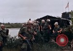 Image of United States 9th Infantry Division South Vietnam, 1967, second 7 stock footage video 65675071837