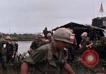 Image of United States 9th Infantry Division South Vietnam, 1967, second 11 stock footage video 65675071837