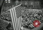 Image of graduation ceremonies United States USA, 1964, second 6 stock footage video 65675071841