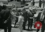 Image of Barry Goldwater 1964 presidential campaign California United States USA, 1964, second 9 stock footage video 65675071842