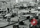 Image of entertainment Coney Island New York USA, 1918, second 12 stock footage video 65675071847