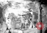 Image of radium mine Slick Rock Colorado USA, 1949, second 1 stock footage video 65675071849