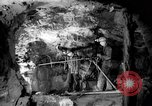 Image of radium mine Slick Rock Colorado USA, 1949, second 2 stock footage video 65675071849
