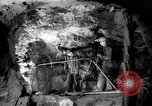 Image of radium mine Slick Rock Colorado USA, 1949, second 3 stock footage video 65675071849
