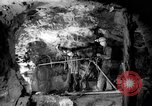Image of radium mine Slick Rock Colorado USA, 1949, second 4 stock footage video 65675071849